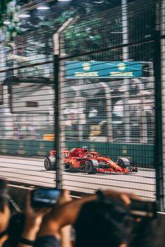 red F-1 car on street photo – Free Singapore Image on Unsplash Sports Wallpapers, Car Wallpapers, Formula 1 Car Racing, F1 Wallpaper Hd, Mclaren Formula 1, Ferrari F1, F1 Racing, F 1, Image Hd