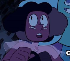 Rhodonite- a pearl and a ruby fusion who deserves all the happiness