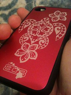 for iPhone 4/4S - our HonuShell design $30
