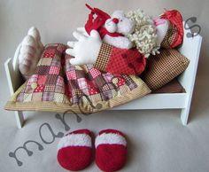 Peça pronta Esta peça acompanha a cama em mdf com colchão, travesseiro e edredon. R$ 154,00