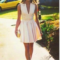 Megan Y: Formal spring dress #Lockerz