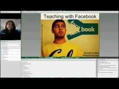 American TESOL Institute Webinar - Teaching With Facebook