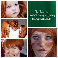 Someone didn't think this through Redhead Memes, Redhead Facts, Natural Red Hair, Ginger Girls, Auburn Hair, Brunette Girl, Ginger Hair, My Baby Girl, Baby Girls