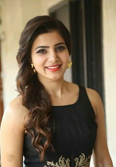 Samantha Ruth Prabhu Latest Still