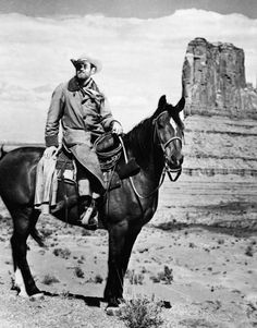 """Henry Fonda in """"My Darling Clementine"""" (1946). Country: United States. Director: John Ford."""