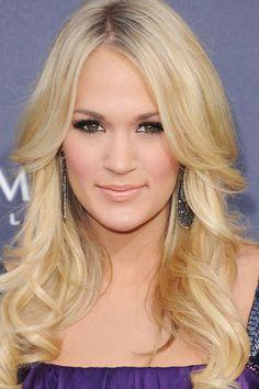 Celebrity Hair Color - YouBeauty.com