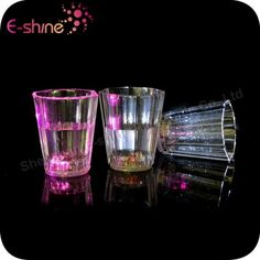 Plastic Flashing Led Glasses