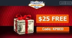 Jackpot Capital casino provides over 120 online game choices, with RealTime Gaming software, and has some of the biggest progressive jackpots. Free Casino Slot Games, Online Casino Slots, Online Casino Games, Slot Online, Online Casino Bonus, Online Games, Pool Coins, Free Iphone Giveaway, Get Free Iphone