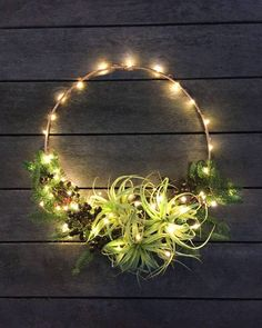 "SEE ALL | 11 OF 21 Light it Up Copper is a hot ticket décor item right now, and it works for the holidays, too. Try your hand at this fabulous DIY for festive lighted greenery. Magnolia Wreath $149 Sunflower Wreath - White (24"") $17.99 Red Berries Wreath, 20 $69 100Lt Clear Mini String Lights-White Wire - Room Essentials $5.39 Previous PHOTOGRAPHY BY FARMANDFOUNDRY.COM Next"