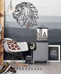 Teen Bedroom Designs, Girls Bedroom, Master Bedroom, Lucas 2, Petites Tables, T Home, New Baby Boys, Kidsroom, Boy Room