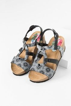 Zapatos Desigual Sandalias Bio Alhambra
