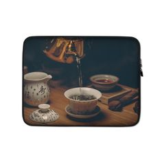 This lightweight, form-fitting Beverage 1869716 Laptop Sleeve is a must-have for any laptop owner on the go. Hat Embroidery Machine, Poly Bags, Sleeve Designs, Laptop Case, Order Prints, Laptop Sleeves, Biodegradable Products, Beverages, Bubbles