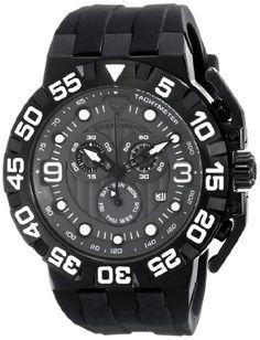 SWISS LEGEND CHALLENGER HERREN 49MM CHRONOGRAPH MINERAL GLAS UHR 10125-BB-014 - http://uhr.haus/swiss-legend/swiss-legend-challenger-herren-49mm-chronograph