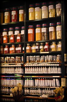 Cornelissen & Son  -  London, UK by ablogvoyage, via Flickr