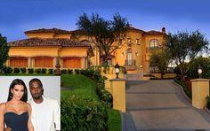 Kimye Home $11,000,000