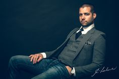 Video, portraits and product photographie created for the men's fashion accessories company La Maison ZAZ. Our Lady, Behance, Fashion Accessories, Blazer, Mens Fashion, Portrait, Jackets, Photography, House