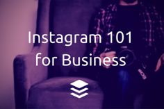 SERIOUSLY useful post on using Instagram. (Don't just read it, develop an experiment from it!)