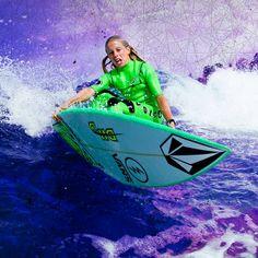 it's Friday! Go surf Already