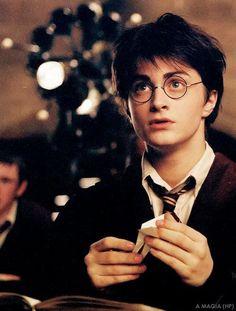 Harry potter<3