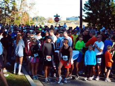 The Myrtle Beach Mini Marathon is Back Next Month!