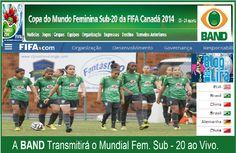 BlogdoLira: - Seleção Fem. Sub-20 em jogo Treino vence Botafog...