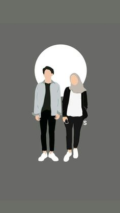Cute Couple Drawings, Cute Couple Art, Cute Couple Pictures, Cute Couple Wallpaper, Cute Patterns Wallpaper, Wallpaper Iphone Cute, Couple Cartoon, Girl Cartoon, Cartoon Art