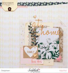 Lilybee Design - We R Family