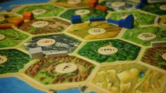 Although the term has become extremely common in the boardgaming world, a gateway  boardgame may need a bit of a definition for this list to make much sense.