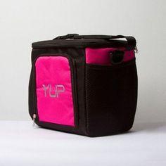 Bolsa Térmica Fit pink