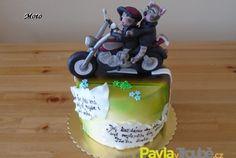 dort s motorkou