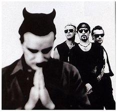 U2 by Anton Corbijn #AntonCorbijn #photography