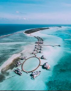 Soneva Jani Resort/ Maldives #VisitMaldives