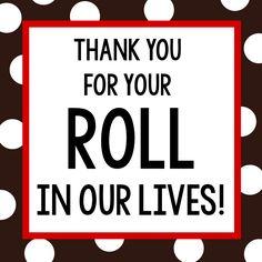 Teacher Appreciation Gift Idea-Candy Bars – Crazy Little Projects