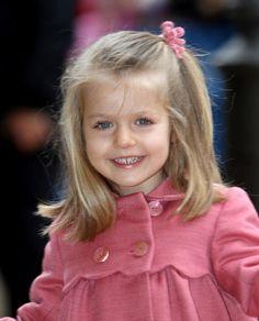 Leonor cumple 9 años convertida ya Princesa de Asturias