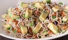 Thai Crunch Salad | cpk.com