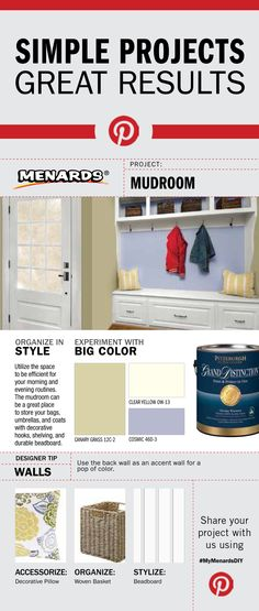1000 Images About Mudroom Makeover Paint Color Inspiration Mymenardsdiy On Pinterest Room