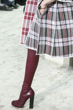 Celine – Autumn/Winter 2013-14 (Vogue.com UK) : Minimal + Classic