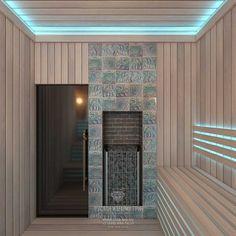 61 Ideas For Bedroom Lighting Lamps Mirror Bathroom Interior Design, Modern Interior Design, Interior Design Living Room, Sauna House, Sauna Room, Small Bathroom Colors, Purple Bathrooms, Bedroom Wall Colors, Bedroom Layouts