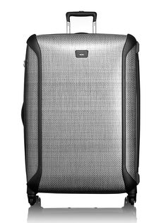 TUMI Luggage, the best if you are a road warrior! I can't say enough good things about TUMI and the way they back their products. We purchased this carry-on for our daughter and she loves it! Travel Packing, Travel Luggage, Travel Bags, Air Travel, Pink Luggage, Best Luggage, Luggage Case, Mens Carry On Luggage, Best Travel Gadgets