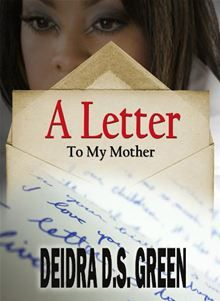 Available on KOBO!  	This letter is dedicated to all the mother's who failed to hear the cries of their daughters...    read more at Kobo.