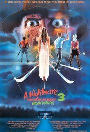 Nightmare On Elm Street Dream Warriors Watch Online. Survivors of undead serial killer Freddy Krueger - who stalks his victims in their dreams - learn to take control of their own dreams in order to fight back.