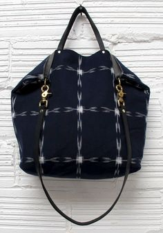 Crossbody Bag by Ali Golden