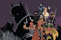 #wattpad #fanfic A collection of original batfam headcanons, imagines and preferences.  Accepting requests