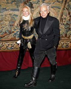 Ralph Lauren Photo - 7th on Sale to Benefit CFDA/Vogue Initiative for AIDS/HIV