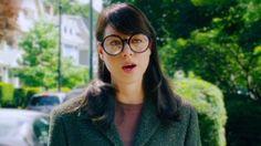 Aubrey Plaza as Daria = perfection