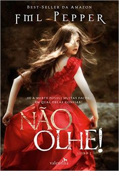Não Olhe! - Volume 2 - 9788565859691 - Livros na Amazon Brasil