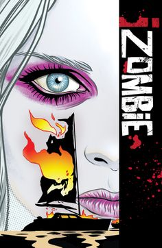 From Rob Thomas, the brains behind Veronica Mars, and Vertigo Comics comes iZombie, Tuesdays at 9/8c on The CW.
