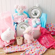 Take a look at the Baby Shower Steals for Girls event on #zulily today!