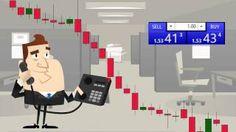Types of forex brokers [Tags: FOREX BROKER brokers Forex Types]