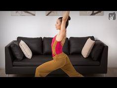 Anfänger-Yoga: Übungen für eine Woche • WOMAN.AT